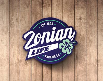 Zonian Life® Brand Development & Apparel Art Design