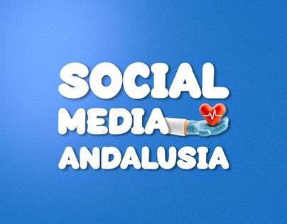 social media hospital
