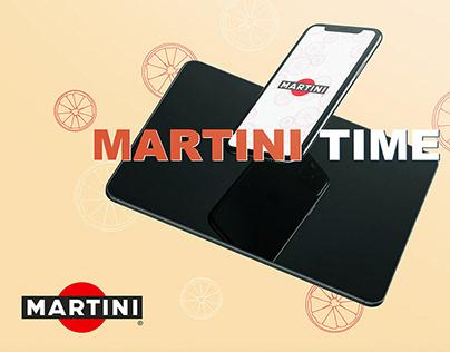 D&AD MARTINI