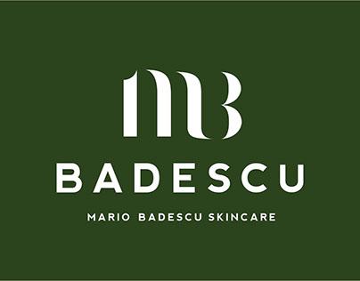 Mario Badescu Skin care Rebrand