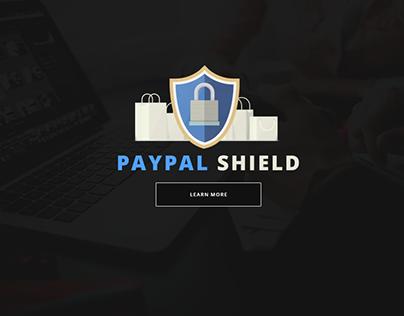 Paypal Shield - Thread Design