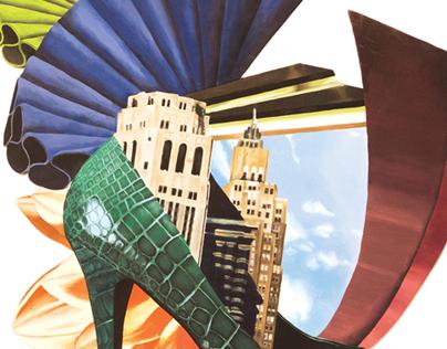 Paintings 2009-2012