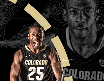 Colorado Men's Basketball 2019-20