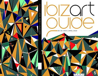 Libro IbizArt Guide nº1 - 9