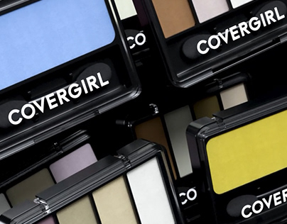 Covergirl NYC - Eye Enhancers