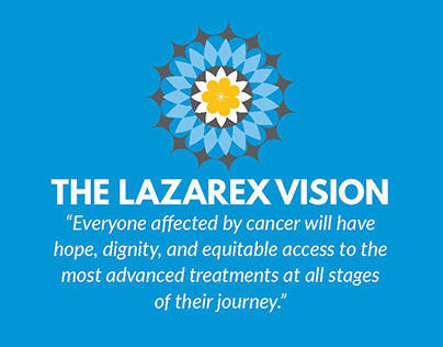 Lazarex Foundation Fundraising Booklet