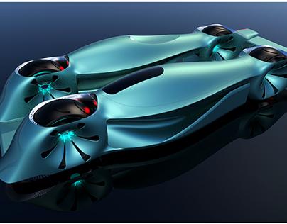 Huborace Future Motorsport