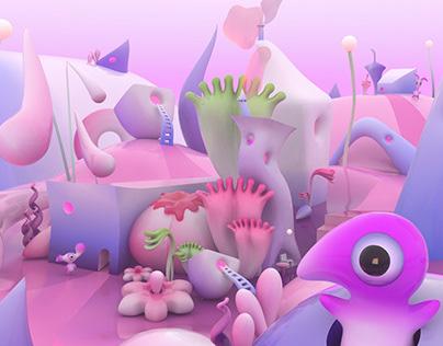 """Illustration for Children"" | (Compilation)"