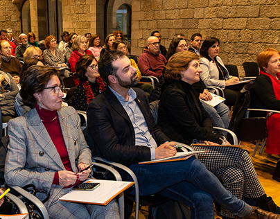 Positive Buildings. Girona - Catalonia