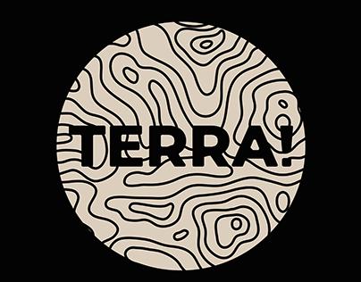 TERRA! recording studio