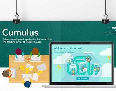 Poster Design for Cumulus