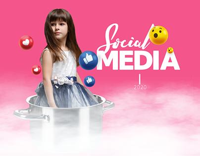 Social Media 4 | Collection