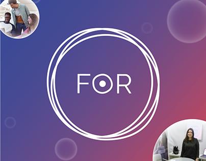 For : la plateforme RH pour les startups