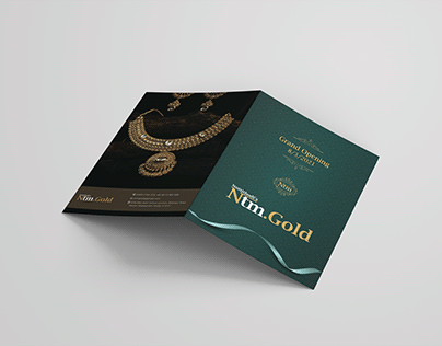 NTM Gold Branding and Marketing Works