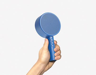 F-Speaker