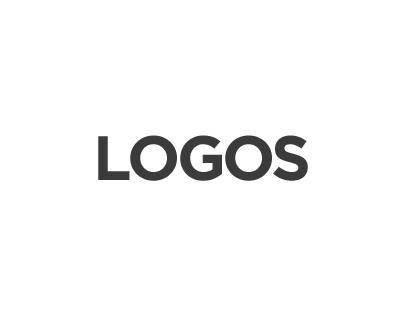 Logos on behance for Logo de empresa gratis