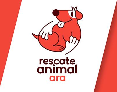 Rescate Animal ARA