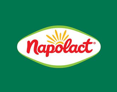 Napolact - Range Presentation LP