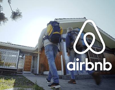 Airbnb Hogar de Ancianos