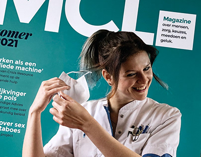 MCL Magazine