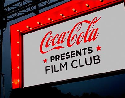 Coca-Cola Cinema