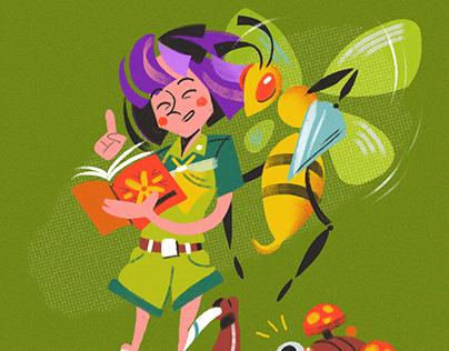 Bug pokemon tribute
