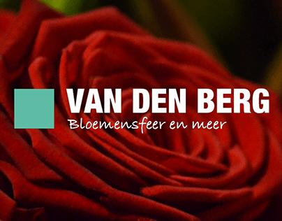 Photography / Florist, Van den Berg