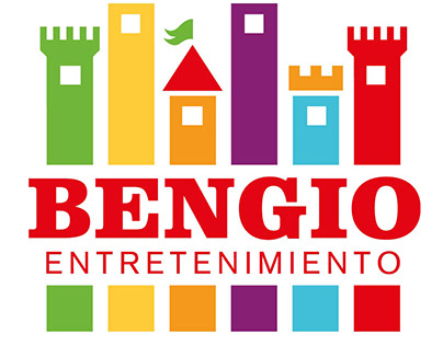 Bengio - logo corporativo