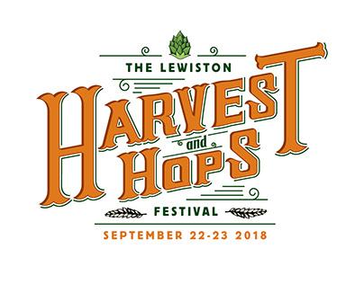 Harvest and Hops Festival