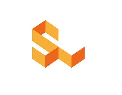 Stone Work   Logo design