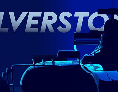 Sky Sports F1 - Concept Frames