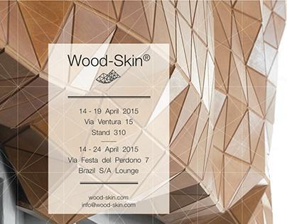 wood-Skin®'s postcards