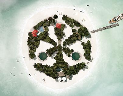Retoque Isla Old Mutual