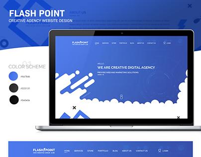 Flash Point 2018