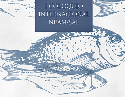 Poster para Colóquio