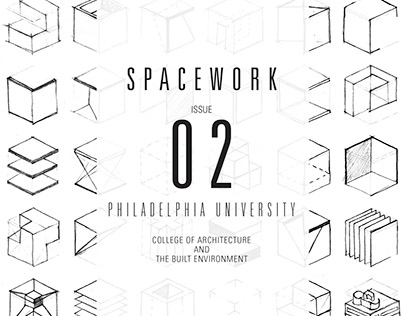 SPACEWORK 02