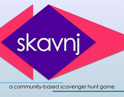 Skavnj / Traces 1: Competitor Analysis & BRD
