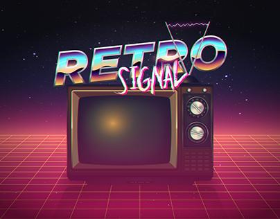 Retro Signal