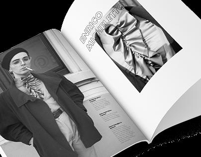 Cliché - Editorial Project