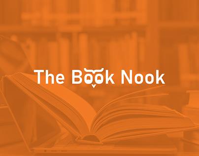 The Book Nook Digital Assets