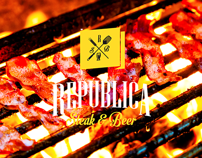 República Steak And Beer
