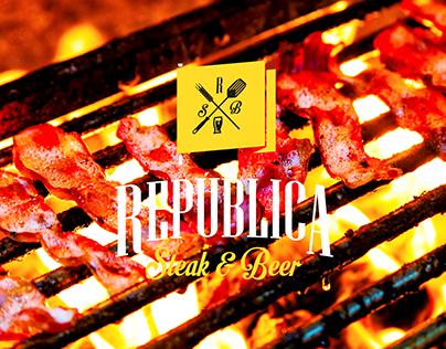 República Steak And Beer