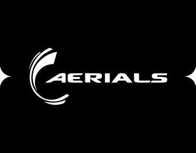 Aerials / Brand