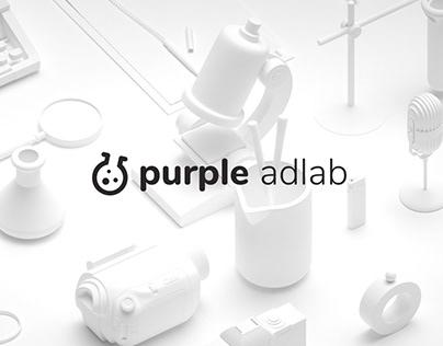 Purple AdLab