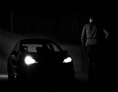 Peugeot Campaign: Le réveil