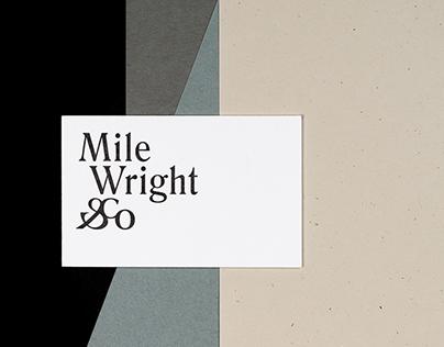 Mile Wright & Co