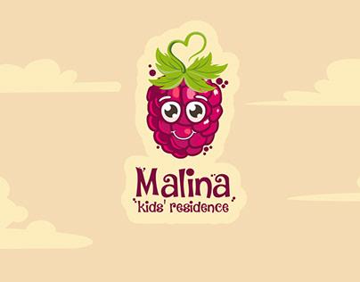 Malina kids' residence