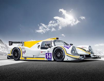 Project Le Mans