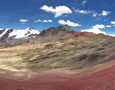 Panorámicas Perú