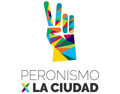 Nueva web Peronismo X la Ciudad
